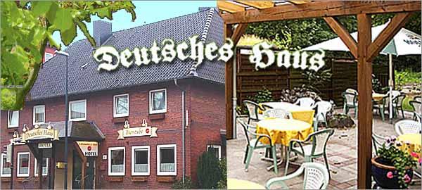 Deutsches Haus in Buchholz