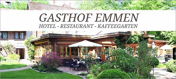 Gasthof Emmen in Hollenstedt