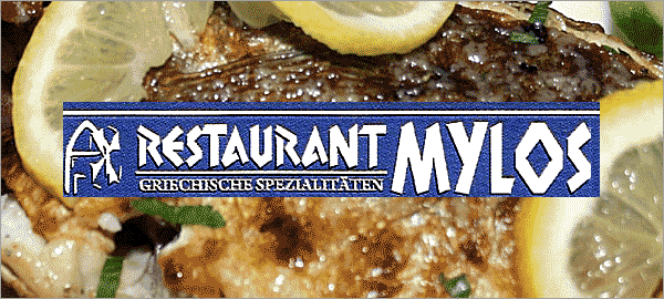 Restaurant Mylos in Hittfeld