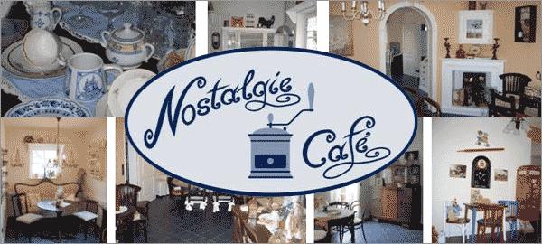 Nostalgie Café in Seevetal