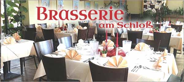 Brasserie am Schloß in Winsen